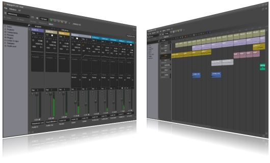EnergyXT 2.5 Digital Recording Studio